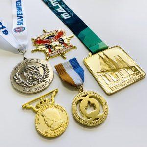 Medaljer egen design